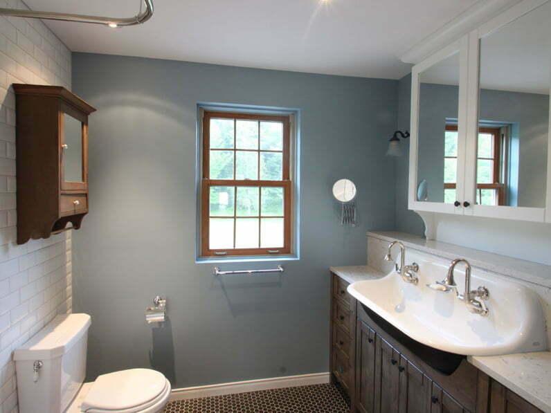 salle-de-bain-classique-bolton - Designer d\'intérieur à Québec | Bromont