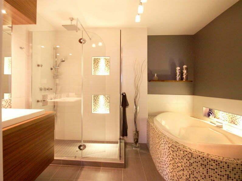 salle-de-bain-contemporaine-knolton - Cyr Cathcart ...
